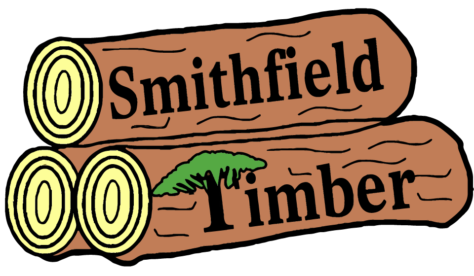 Smithfield Timber Logo